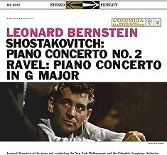 Shostakovich: Piano Concerto No. 2 - Ravel: Piano Concerto in G Major - Gershwin: Rhapsody in Blue