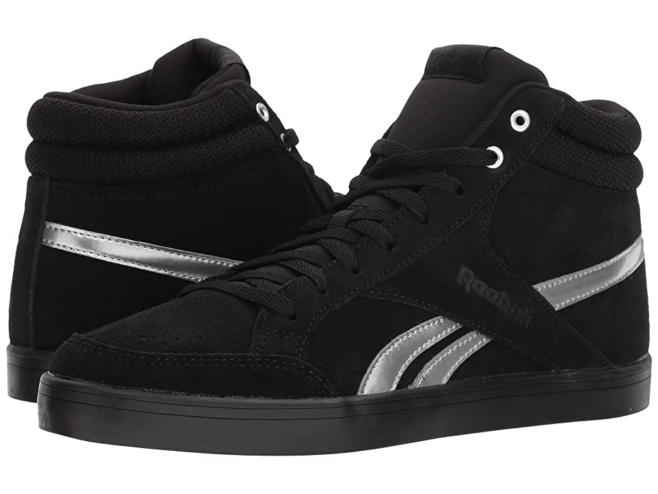 Reebok Reebok Royal Aspire 2 (Black/Silver Metallic) Women