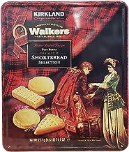 kirkland shortbread cookies in costco
