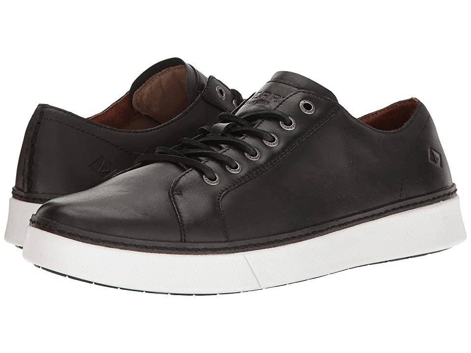 Sperry Clipper LTT (Black) Men