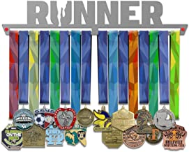 VICTORY HANGERS Runner medaille Hanger Display