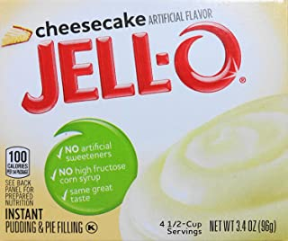 Best kraft jello cheesecake Reviews