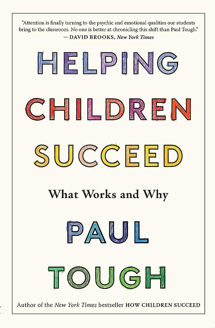 自治見捨てる創始者Helping Children Succeed: What Works and Why (English Edition)