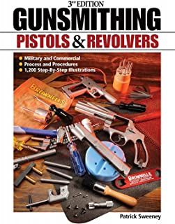 Gunsmithing - Pistols & Revolvers