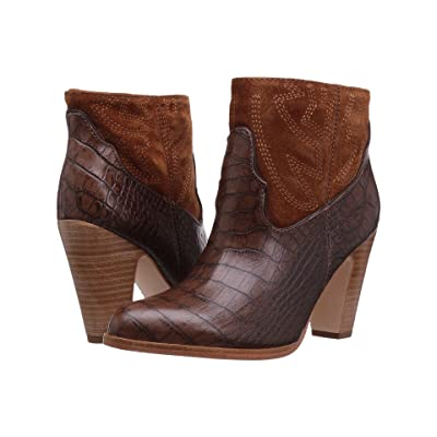Matisse Understated Leather I Done N Dusted (Oak Leather) Women