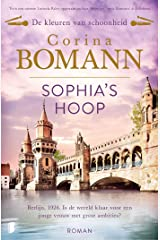 Sophia's hoop: Deel 1 De kleuren van schoonheid-trilogie (Dutch Edition) Versión Kindle