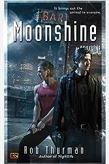 Moonshine (Cal Leandros Book 2) Kindle Edition