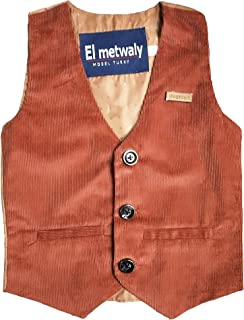 Baby Boy Vest For Formal occasions and parties