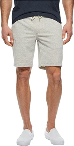 Vidro Fleece Shorts