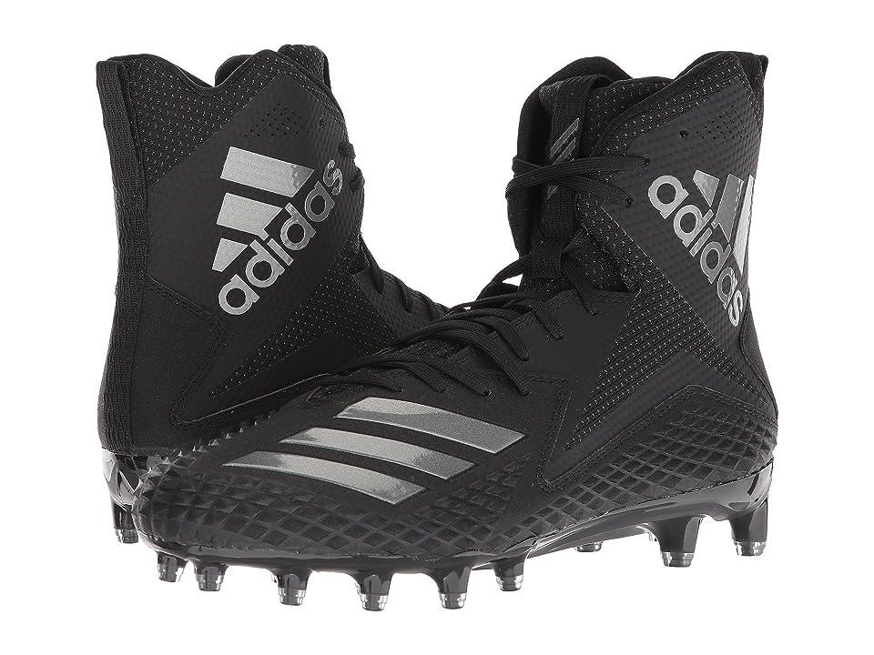 adidas Freak x Carbon High (Core Black/Night Metallic F13/Core Black) Men