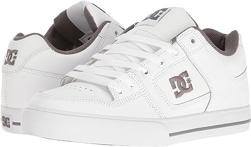 White/Battleship/White