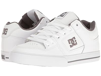 DC Pure (White/Battleship/White) Men