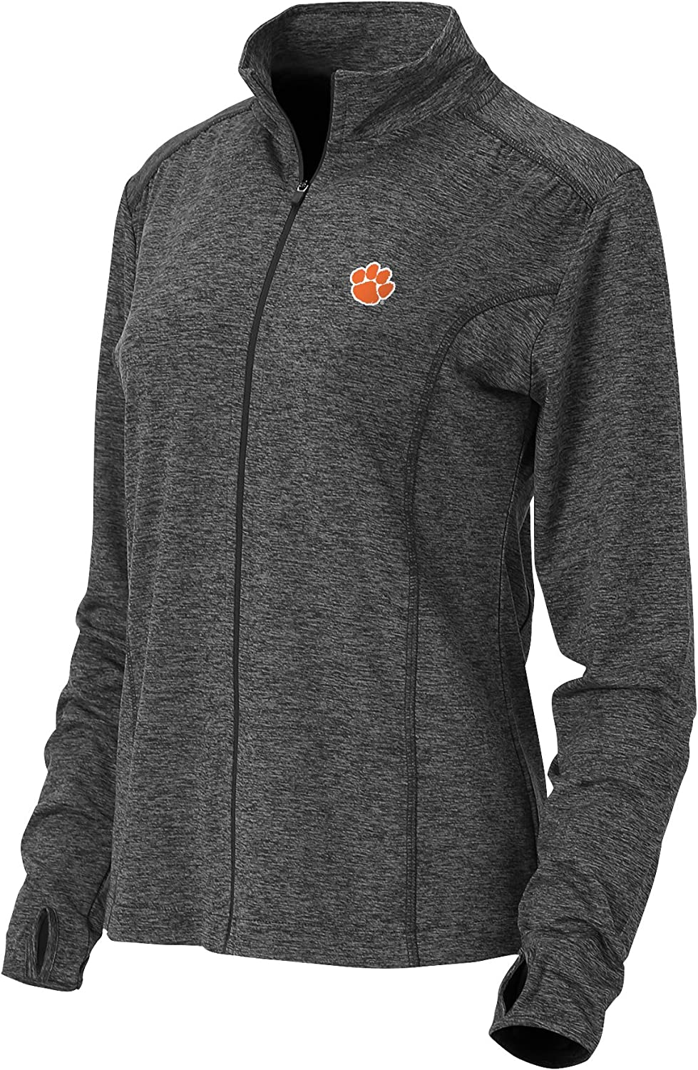 Limited time trial price NCAA Womens Swerve Selling Jacket Full Zip