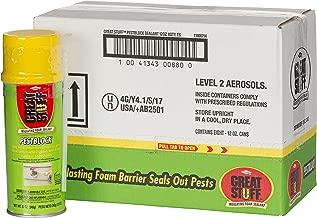 Great Stuff 11000714 Pestblock, 12 oz. (Pack of 8)