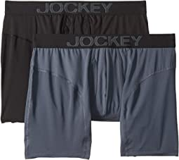 Athletic Rapidcool Boxer Brief 2-Pack