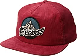 Burton - Retro Mountain Cap