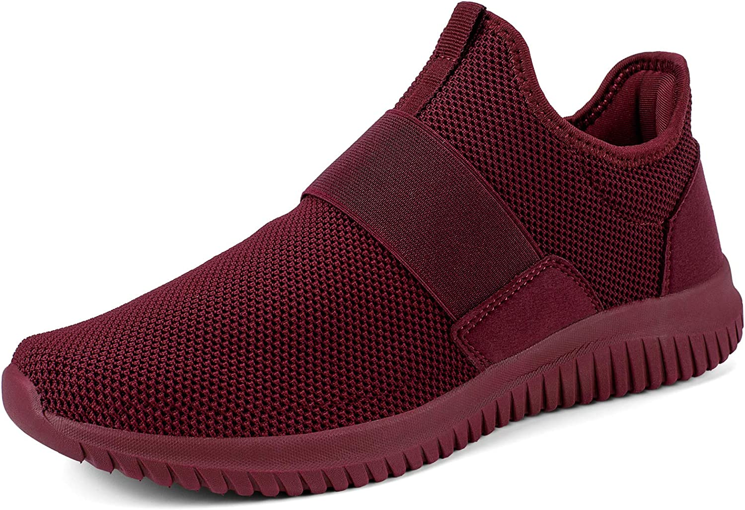 Troadlop Womens Sneakers Lightweight Slip Shoes On Breathable Popular brand Japan's largest assortment in the world