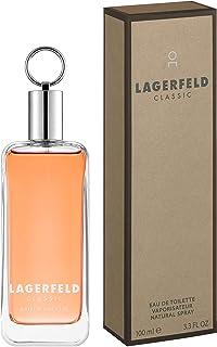 Karl Lagerfeld Classic Agua de Tocador - 100 ml