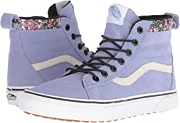 SK8-Hi MTE (Little Kid/Big Kid)