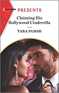 Claiming His Bollywood Cinderella: A Passionate Fairytale Retelling (Born into Bollywood Book 1)