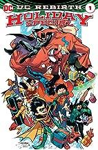 DC Rebirth Holiday Special (2016) #1