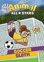 Soccer Sloth (Animal All-Stars)