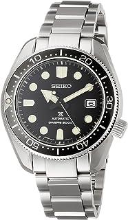[プロスペックス]PROSPEX 腕時計 PROSPEX メカニカル 1968プロフェッショナルダイバーズ 現代デザイン ブラック文字盤 SBDC061 メンズ