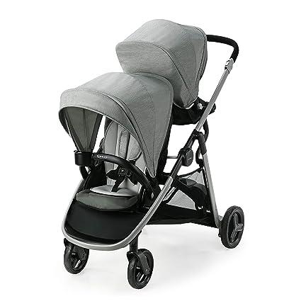 Graco Ready2Grow LX 2.0 Double Stroller - Best Design