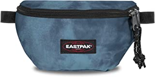 Eastpak Springer Marsupio Portasoldi, 23 Cm, 2 L, Blu (Dust Chilly)
