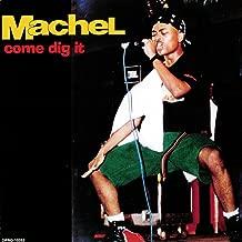 Best machel come dig it Reviews