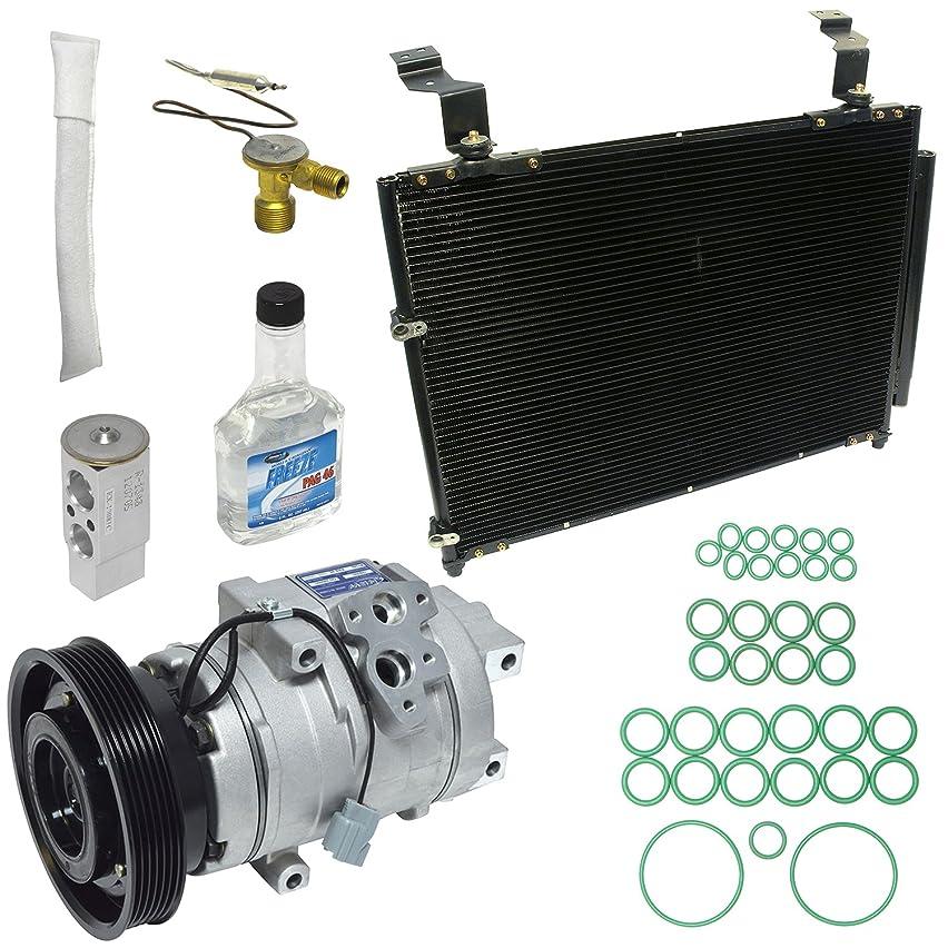 Universal Air Conditioner KT 4020A A/C Compressor/Component Kit