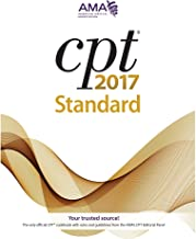 CPT 2017 Standard (Cpt / Current Procedural Terminology (Standard Edition))