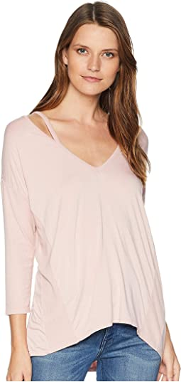 Ellie High Low Tunic