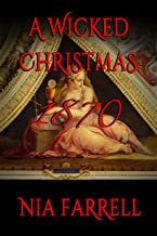 A Wicked Christmas 1870: Wicked Christmas #2