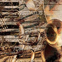 Furatus [1Bluray Audio + 1 Hybrid SACD]
