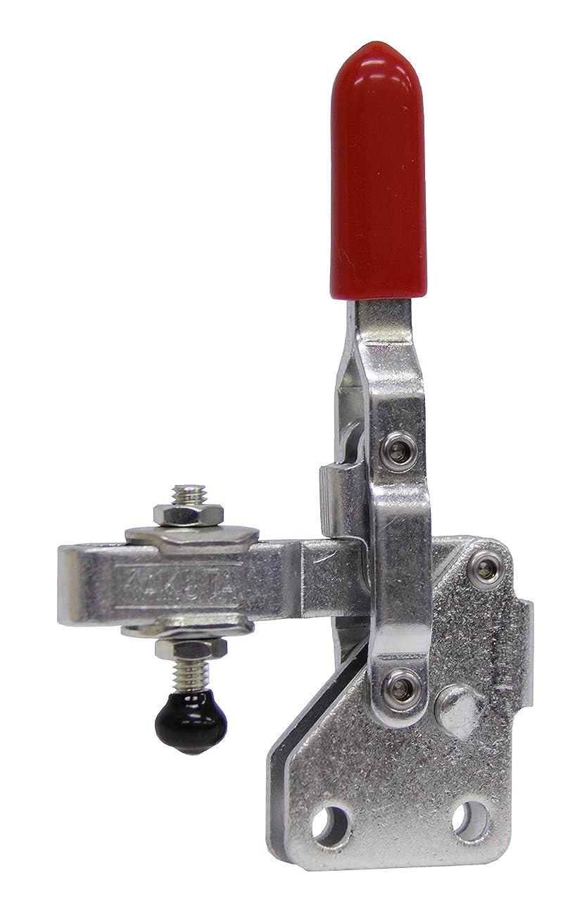 心配虚栄心チェスカクタ 下方圧え型トグルクランプ HV151B