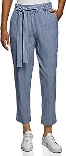 c1b8b9f6930eaf Amazon.fr : 28 - Pantalons / Femme : Vêtements