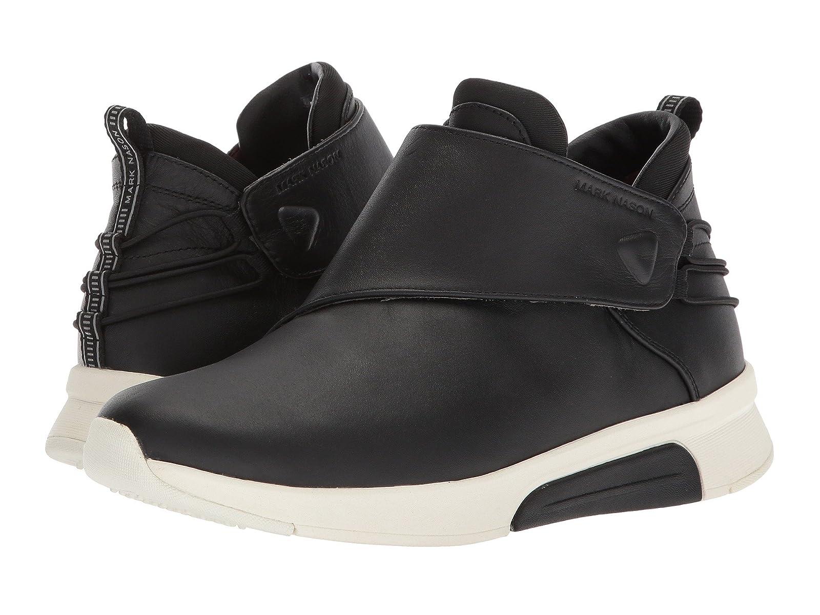 Mark Nason AltaAtmospheric grades have affordable shoes