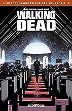 Livres Walking Dead - Intégrale T13 à 16 PDF