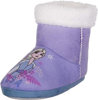 Brandsseller Zapatillas de estar por casa para niña con motivos de Frozen