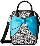 Betsey Johnson - Bow Chow Bella Lunch Tote