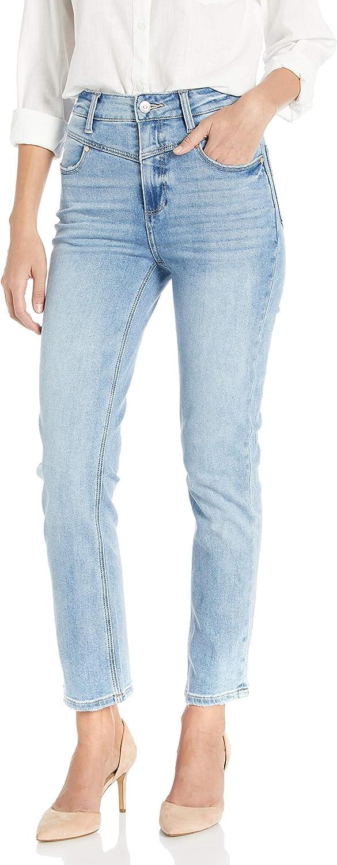 PAIGE Women's Sarah Slim Jeans