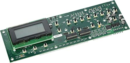 Pentair 520657 8 Auxiliary UOC Motherboard Replacement EasyTouch Pool and Spa Automatic Control Systems