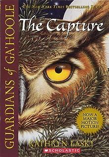 The Capture (Guardians of Ga'hoole #1), 1: The Capture