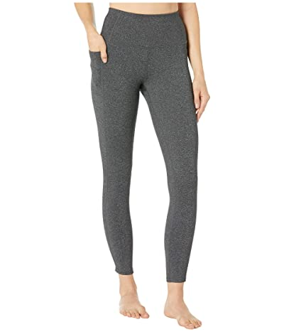 SKECHERS Go Flex Go Walk High-Waist Leggings 2.0 (Charcoal) Women