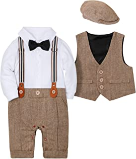 stylish outfits for baby boy