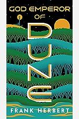 God Emperor of Dune Kindle Edition