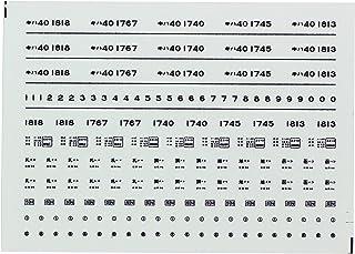 レボリューションファクトリーNゲージキハ40-1700インレタ  RLF4394