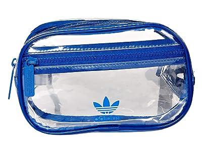 adidas Originals Originals Clear Waist Pack (Collegiate Royal) Day Pack Bags
