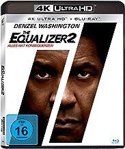 The Equalizer 2 (4K Ultra HD) (+ Blu-ray 2D) [Alemania] [Blu-ray]